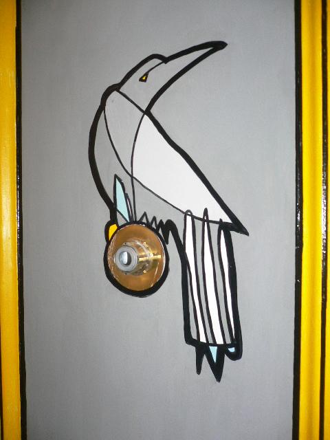 bird_on_door_jason_oliva