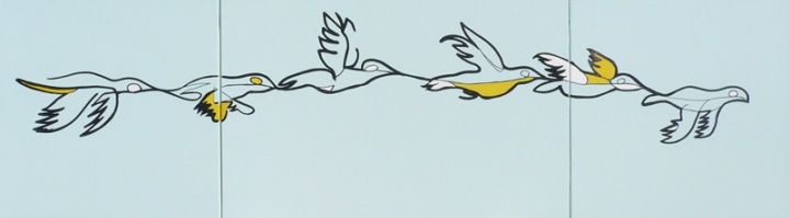 Birdsss, 2009