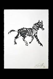 'Stripey Horse'