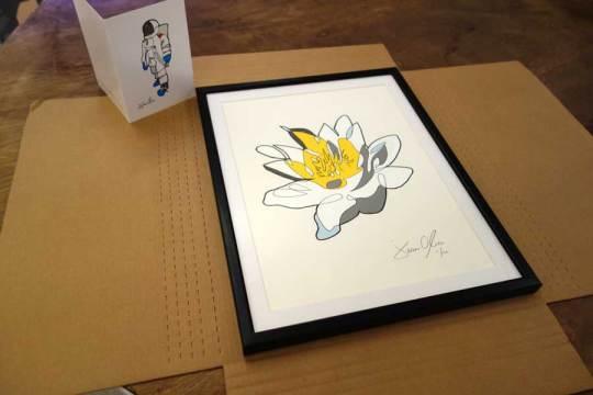 Studio-Lotus-jason-Oliva-work-on-paper