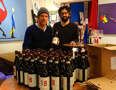 Brad-Richards-Jason-Oliva-wine-one-nine-vietti-art-label