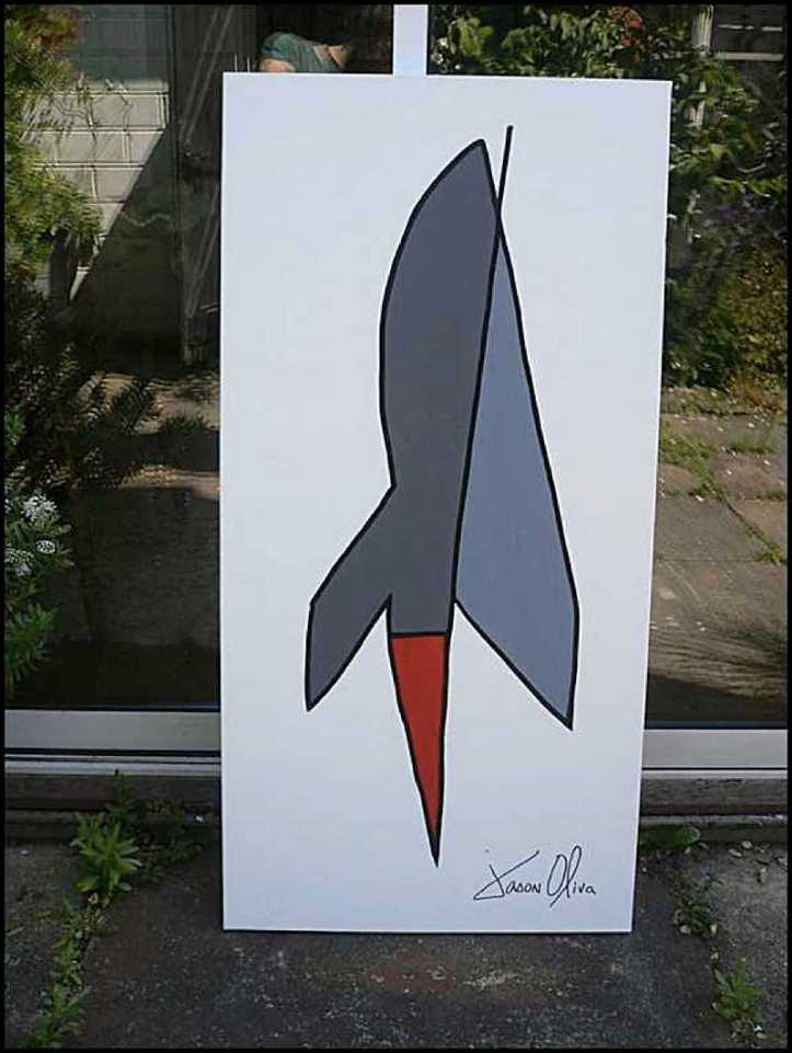 Jason-Oliva-Painting-Rocket