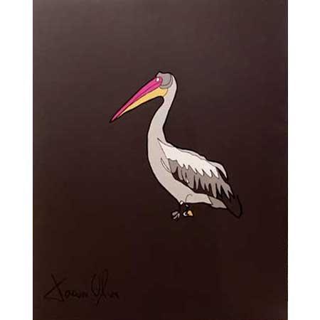 Jason Oliva 2014 Painting by Jason Oliva